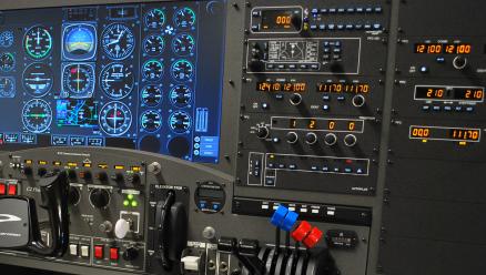 Instrument Rating Multi Engine (IR/ME)