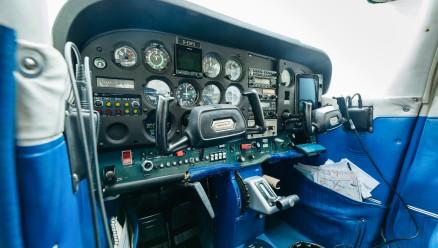Instrument Rating Single Engine (IR/SE)