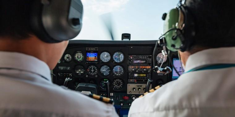 Flight Instructor – FI