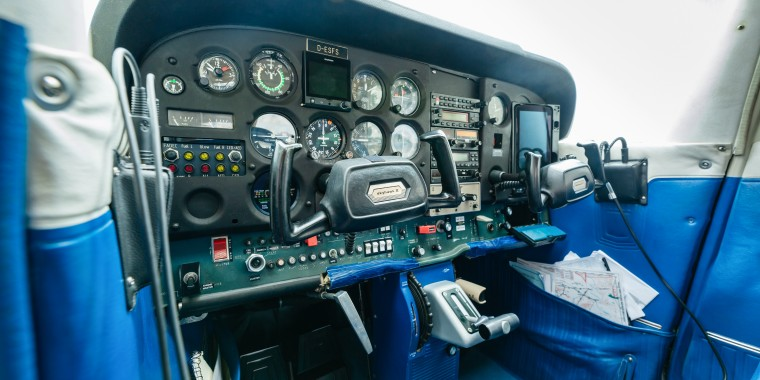 Instrument Rating Single Engine (IR/SE)